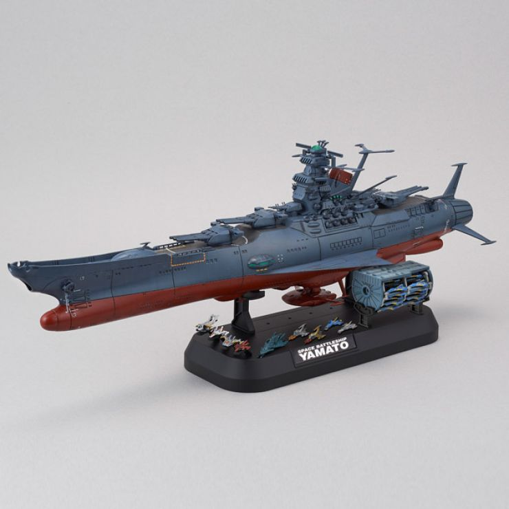Star Blazers: Space Battle Ship Yamato 2199 Cosmo Reverse Ver