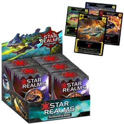 Star Realms [Damaged]