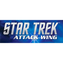 Star Trek Attack Wing: OBERTH CLASS CARD PACK