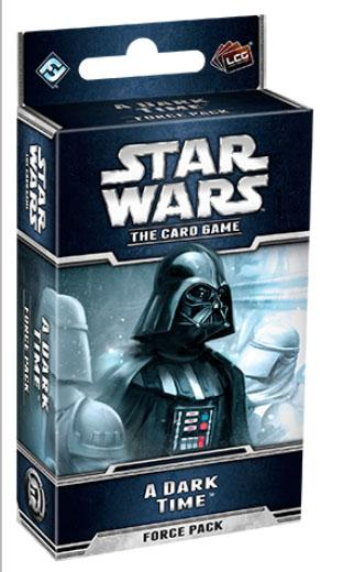 Star Wars The Card Game: A Dark Time [SALE]
