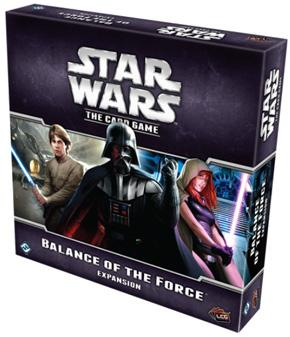 Star Wars The Card Game: Balance of the Force