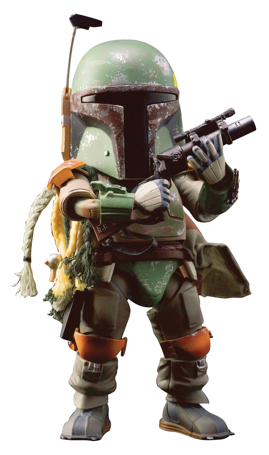 Star Wars: Boba Fett from Star Wars Episode V: Empire Strikes Back