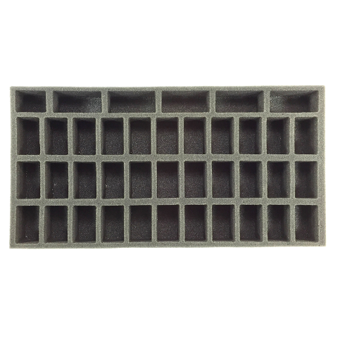 Star Wars Imperial Assault: Troop #1 Foam Tray (BFM-1.5)