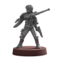 Star Wars Legion: Commander - Jyn Erso - SWL31 ffgswl31 [841333107024]