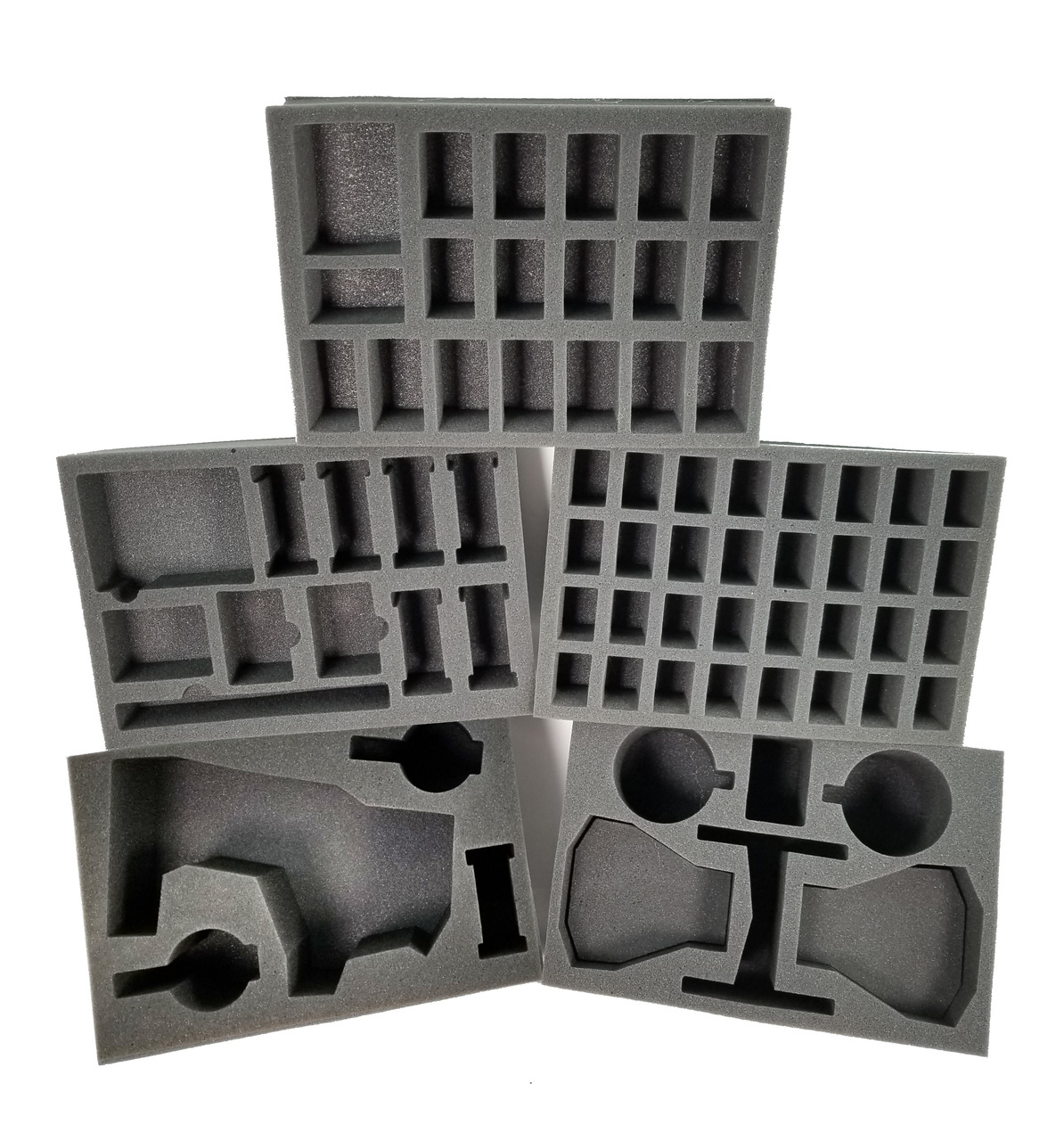 Star Wars Legion: First Wave Foam Tray Kit for the P.A.C.K. 352 (BFS)