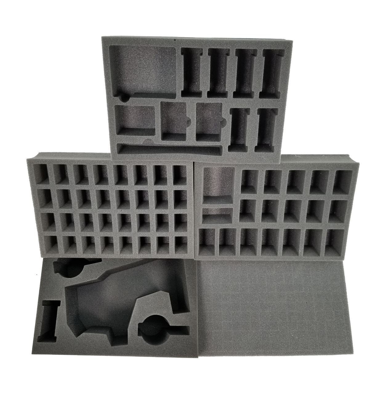 Star Wars Legion: Imperial First Wave Foam Tray Kit for the P.A.C.K. 352 (BFS)