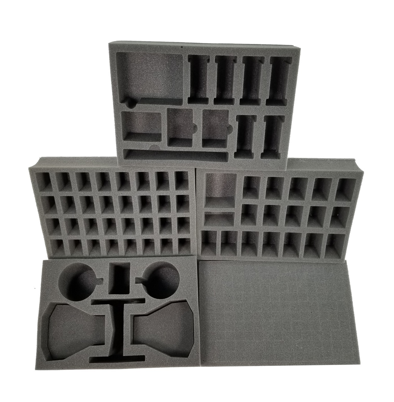 Star Wars Legion: Rebel First Wave Foam Tray Kit for the P.A.C.K. 352 (BFS)