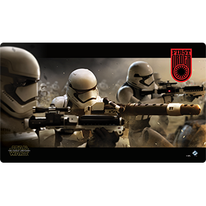 Star Wars Playmat: First Order [SALE]