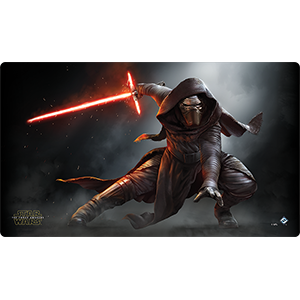 Star Wars Playmat: Kylo Ren [SALE]