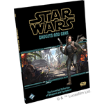 Star Wars Roleplaying: Gadgets and Gears
