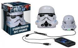 Star Wars: Stormtrooper Helmet Speaker