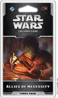Star Wars The Card Game: ALLIES OF NECESSITY