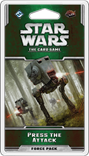 Star Wars The Card Game: Press the Attack