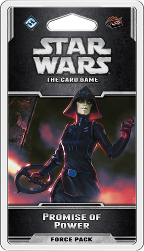 Star Wars The Card Game: Promise of Power
