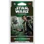 Star Wars The Card Game: Solo's Command
