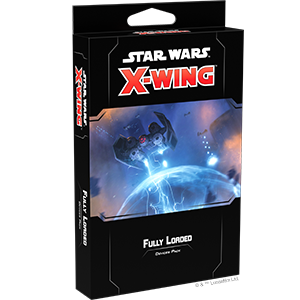 Star Wars X-Wing 2.0: FULLY LOADED