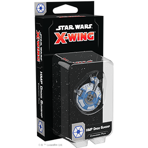 Star Wars X-Wing 2.0: HMP Droid Gunship Expansion Pack