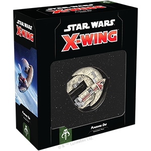 Star Wars X-Wing 2.0: Punishing One