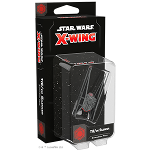 Star Wars X-Wing 2.0: TIE/vn Silencer