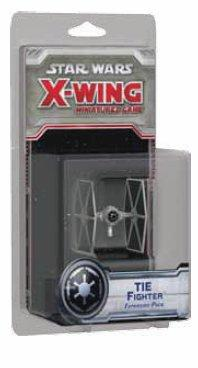 Star Wars X-Wing: TIE Fighter Expansion Pack [SALE]