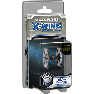 Star Wars X-Wing: TIE/fo [SALE]