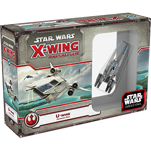 Star Wars X-Wing: U-wing [SALE]