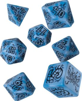 Starfinder Dice Set: Attack Of The Swarm