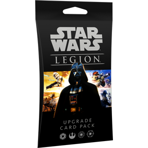 Stars Wars Legion: Upgrade Card Pack