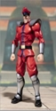 Street Fighter: M. Bison (Bandai S.H.Figuarts)