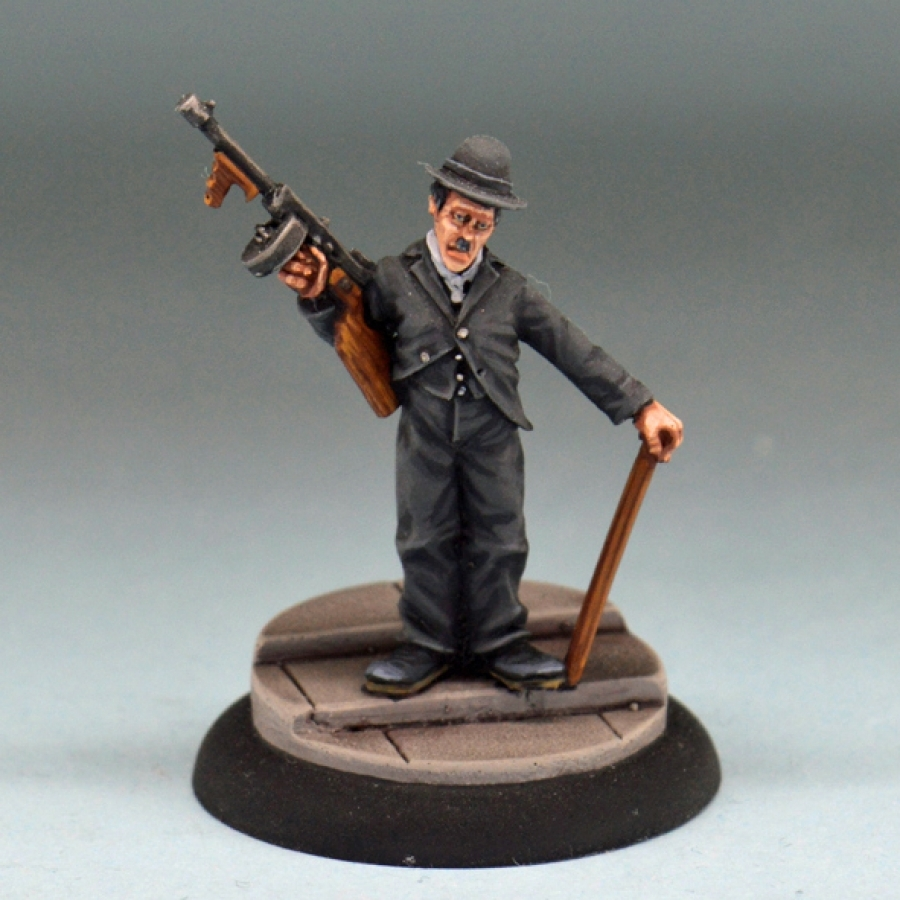 Studio Miniatures: Survivors: Charlie