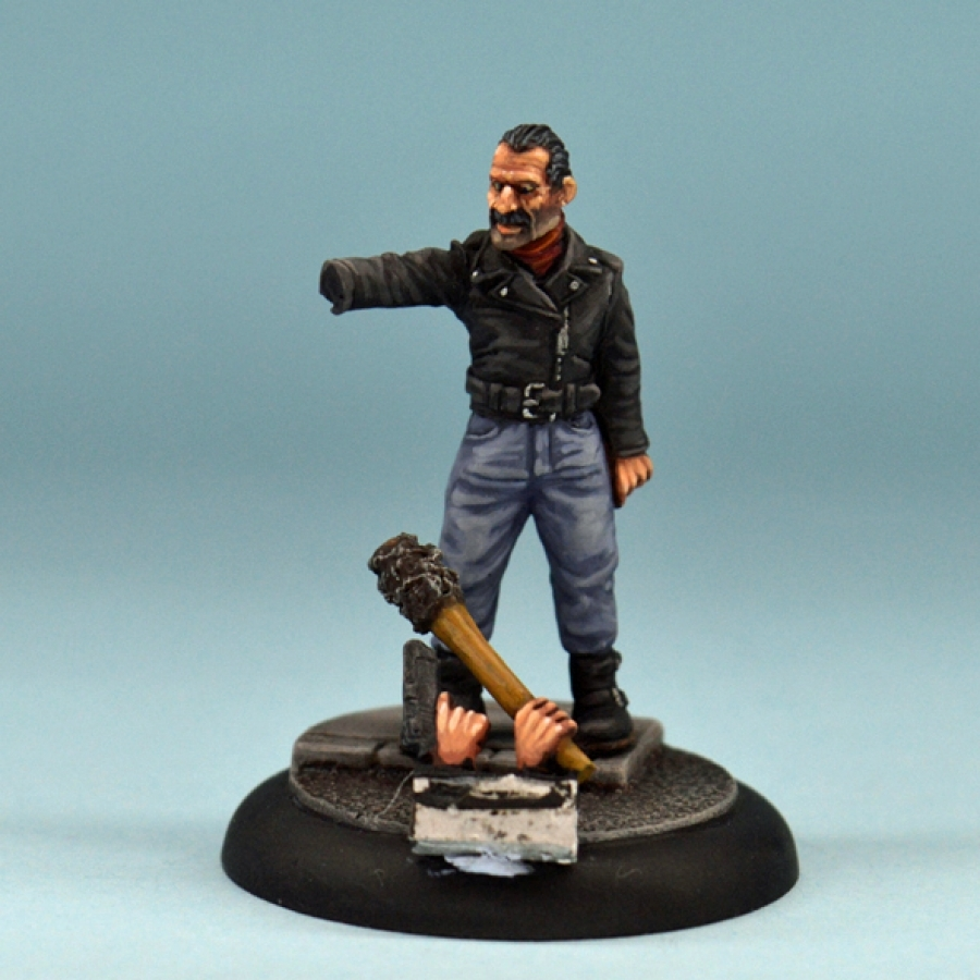Studio Miniatures: Survivors: Dean