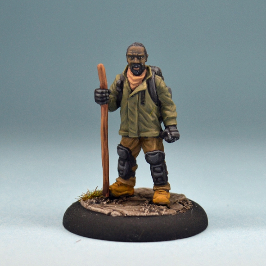 Studio Miniatures: Survivors: Lenny