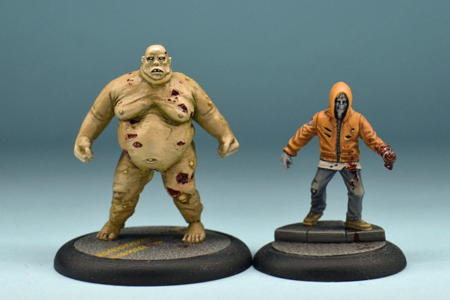 Studio Miniatures: Fat Man and Little Boy