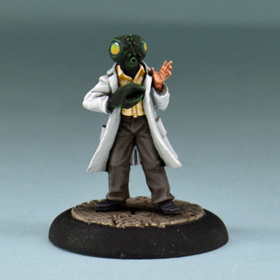 Studio Miniatures: Horror Characters- The Bug