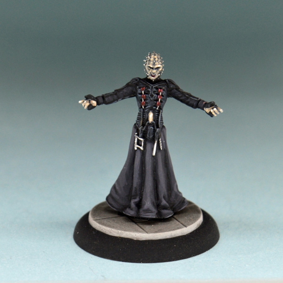 Studio Miniatures: Horror Characters- The Demon