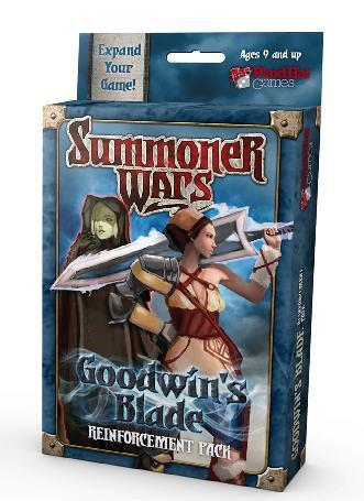 Summoner Wars: Goodwin's Blade Reinforcement Pack [SALE]