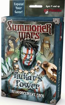 Summoner Wars: Rukar's Power Reinforcement Pack [SALE]