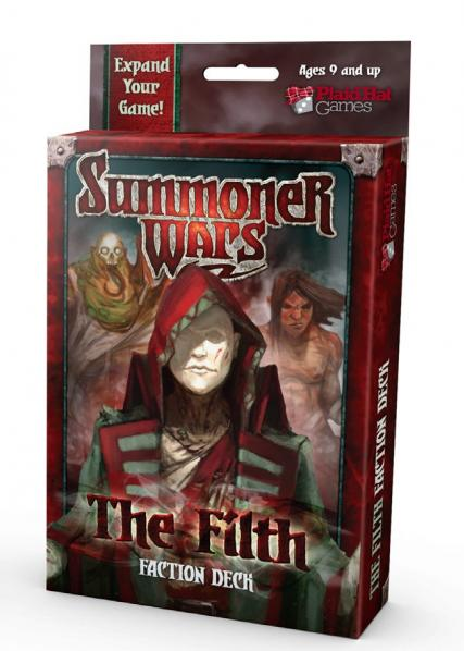 Summoner Wars: The Filth Faction Deck (SALE)