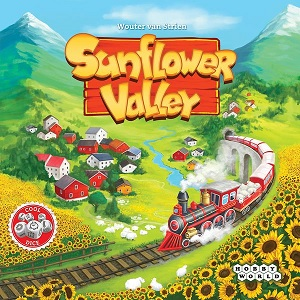 Sunflower Valley