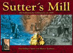 Sutters Mill [SALE]
