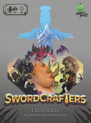 Swordcrafters: Basic Expansion