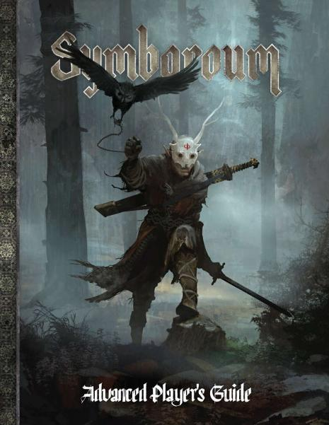 Symbaroum: Advanced Players Guide