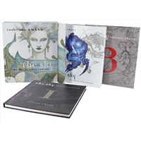 THE ART OF FINAL FANTASY BOX SET