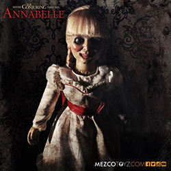 THE CONJURING- Annabelle Doll Prop Replica