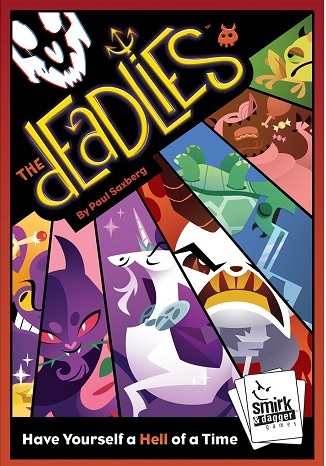 THE DEADLIES