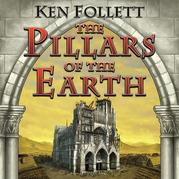 THE PILLARS OF THE EARTH [Damaged]