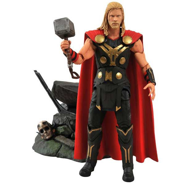Marvel Select: Thor 2 (Movie Version)