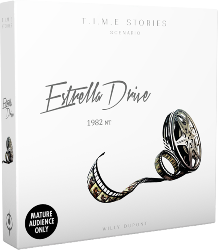 TIME Stories: Estrella Drive