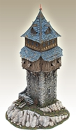 Tabletop World: Guard Tower - Tabletop World: Guard Tower