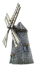 Tabletop World: Windmill - Tabletop World: Windmill